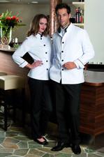 Berufsbekleidung Hotel Gastronomie Service Westen